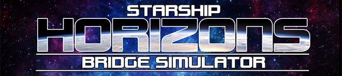 Starship Horizons Bridge Simulator at Live Action Escapes Worcester