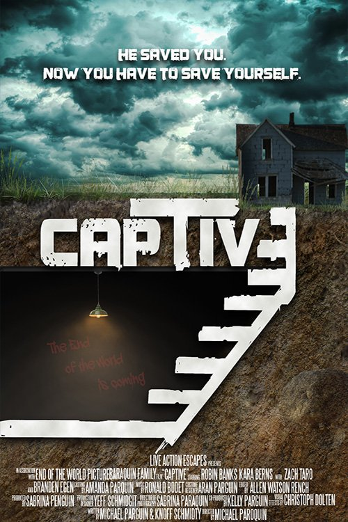 Captive - The Escape Room