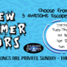 Worcester's Best Escape Room Entertainment New Summer Hours